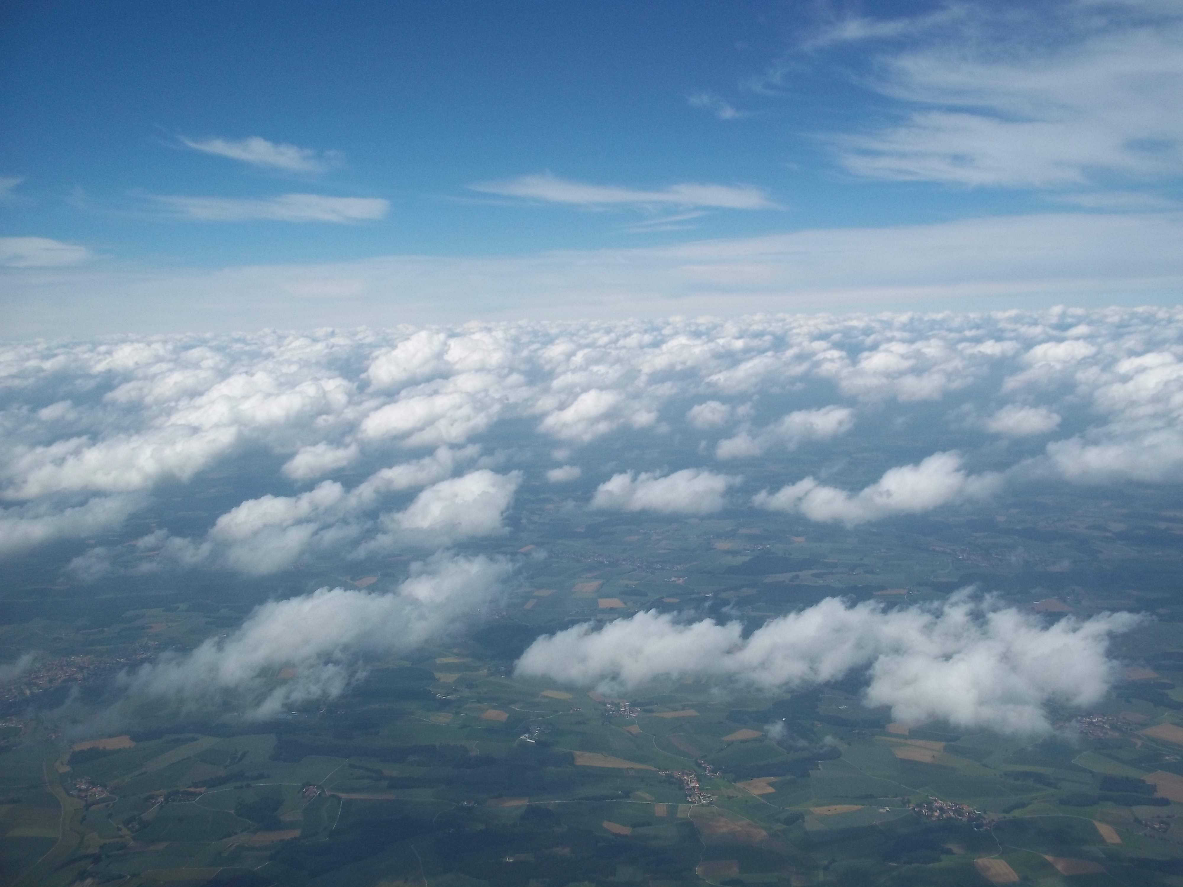 Gesund aus dem Flieger steigen – das solltest du beachten