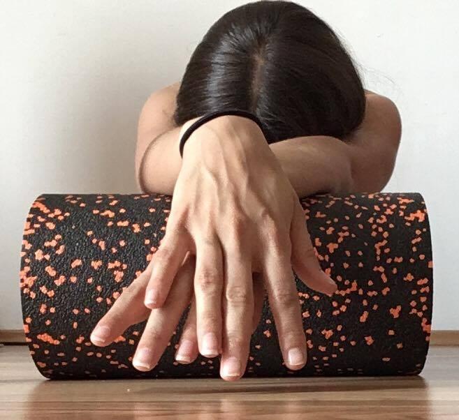 Foamrolling – das Wundermittel gegen Verspannungen & Muskelkater