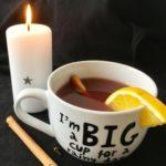 Gedanken zum 1. Adventsonntag & Punsch-Rezept
