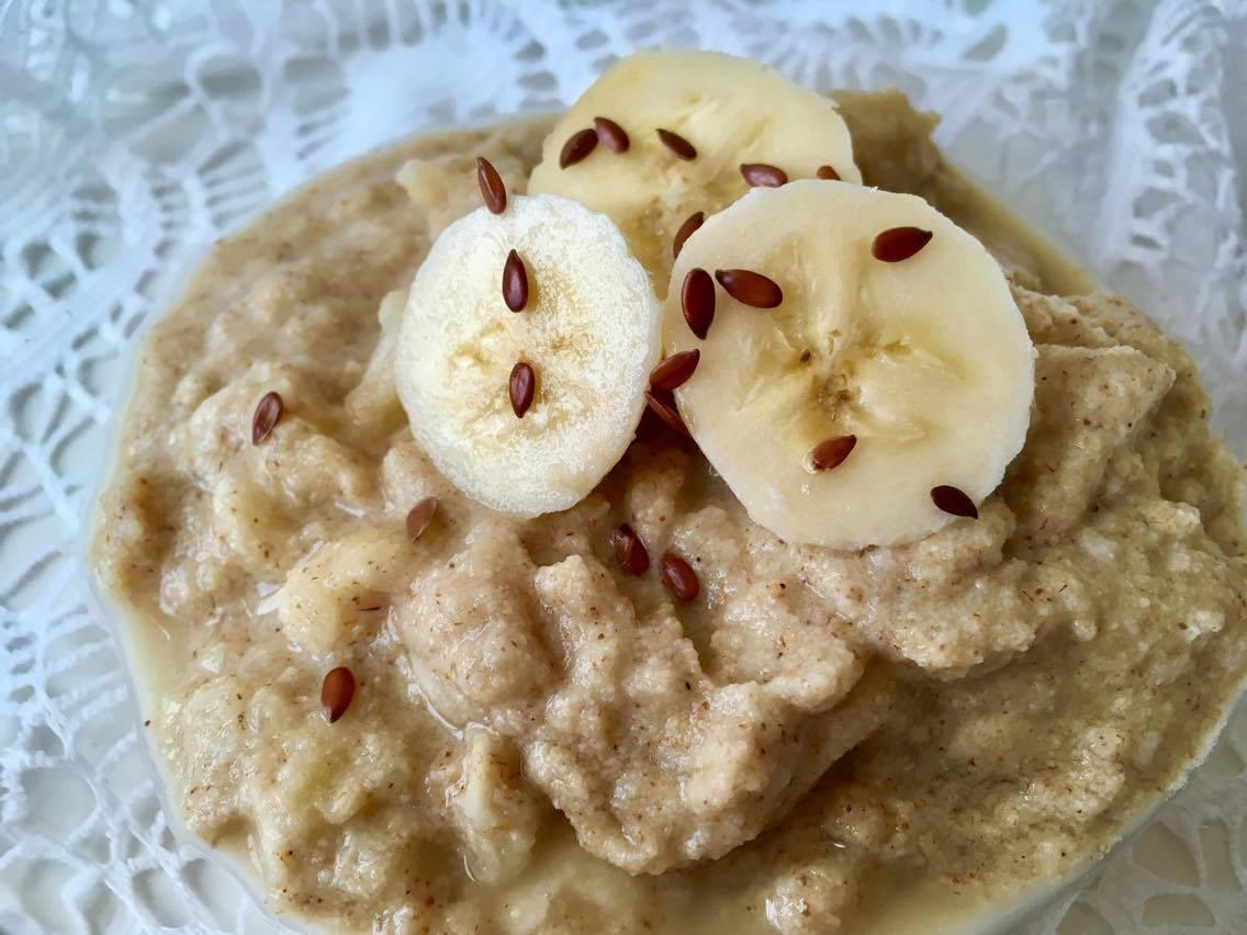 Basenfrühstück – schnell zubereitet, lecker und gesund