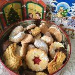 Gedanken zum 2. Advent und Rezept für gesunde Kekse
