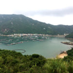 Hongkong: Lamma Island