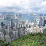 Hongkong: Victoria Peak